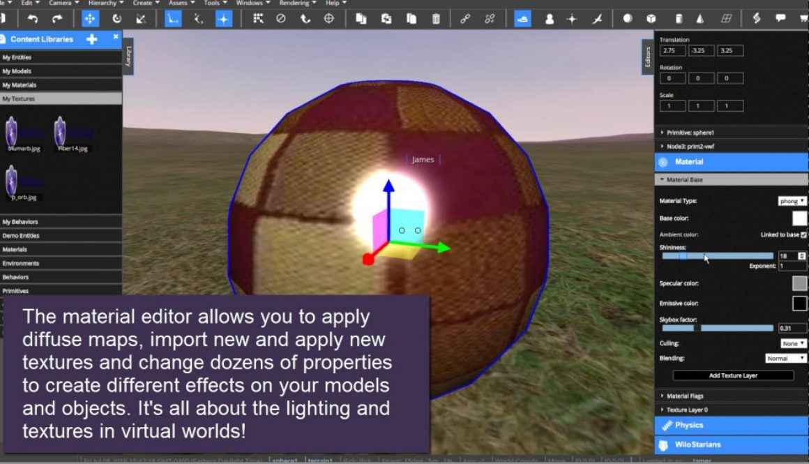 3D Virtual Education: an Effective, Successful Approach to Online Homeschooling