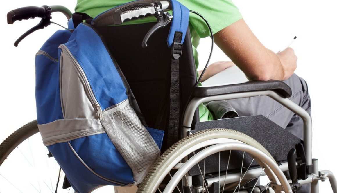 Homeschooling For Disabled Students