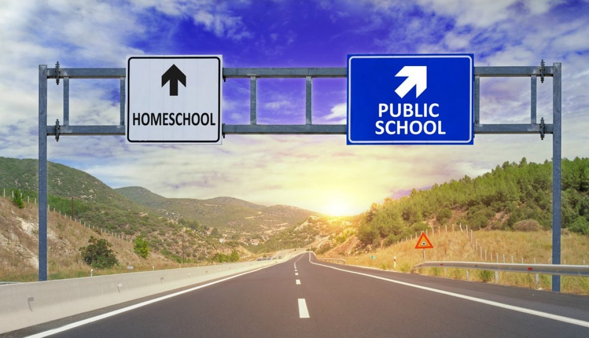 Choosing an Online Homeschooling Program