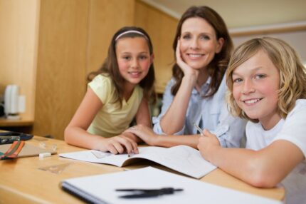 Is Homeschooling Right for My Child?